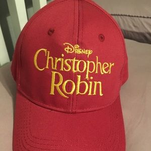 Disney Christopher Robin hat NEW